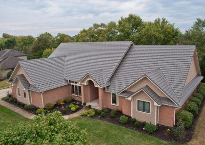 Vermont Slate Cedar Shake Metal Roof Tualatin, OR