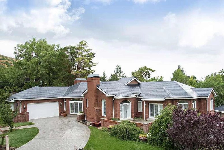 Are metal roofs for residential homes better than traditional?