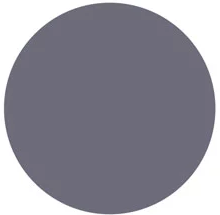 Aluminum slate roofing dawn gray color